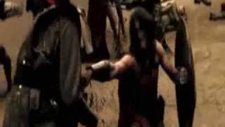 300 - Die MotherFucker Die (Music Video)