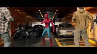 Spider-Man (Sleeping Powder by Gorillaz)