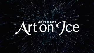 Art on Ice 2017 Highlights