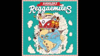 JMV06 - 22 Protoje ft Jesse Royal & Sevana - Sudden Flight