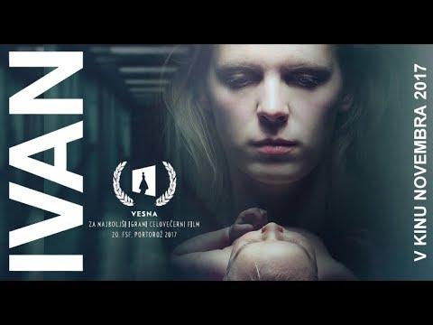Kino: Ivan (2017, Slo / Hr, drama)