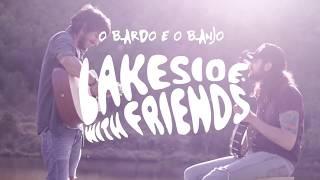 O Bardo e o Banjo - Babel (Mumford & Sons cover)