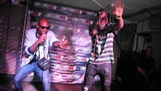 Bate nate Performs at Coast 2 Coast LIVE | London Edition July 3rd 2016 - 1st Place
