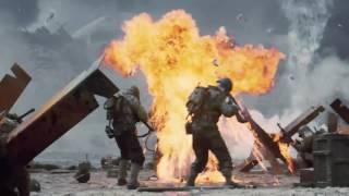 Creed - Bullets - Saving Private Ryan (1998) D-Day Omaha Beach MV