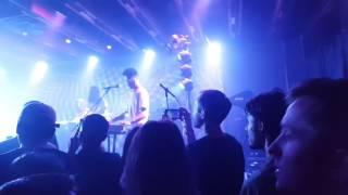 Toro Y Moi - Rose Quartz  - 11/14/16 Phoenix AZ