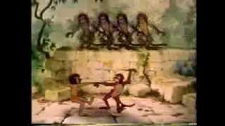 Disney's The Jungle Book 1978 Reissue TV Spot