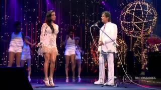 Roberto Carlos e Anitta - Show das poderosas/Se você pensa - Especial 'RC 40 Anos Juntos'