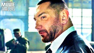 MY SPY Trailer (2019) - Dave Bautista Movie