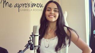 Me aproximou - Gabriela Rocha (Duda Rabelo Cover)