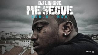 DJ Liu One - Me Segue (Feat: NGA & Don G) (Produção: Prodlem)