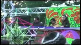 REVOLUTION PSYTRANCE PARTY - Official Video