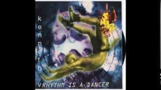 snap - rhythm is a dancer (kenneth v bootleg)