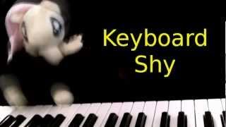 Keyboard Shy