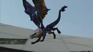 Holograma 3D/7D Dragon IMPRESIONANTE