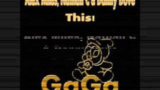 Alex Miles, Nathan C & Ugo Platana - THIS! (Original) - Teaser