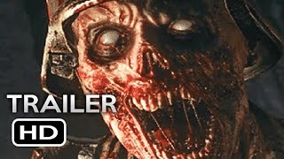 Top 10 Upcoming Horror Movies (2018/2019) Full Trailers HD