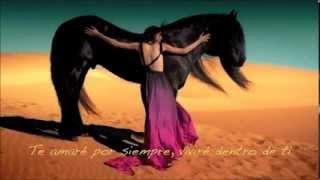 Siente mi amor - cover by Eszter de la Torre