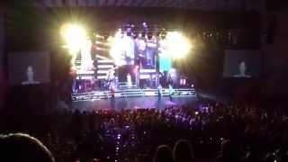 Elena Gheorghe & 3 Sud Est - Clipe (LIVE @ Sala Palatului / 9 mai)