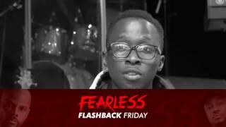Tejay Joe Interview on Fearless Wrship by Tim Godfrey 2017