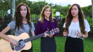 Landslide- Fleetwood Mac/Stevie Nicks Acoustic Cover - Gardiner Sisters