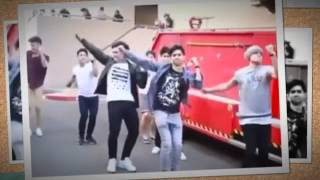 BOMBA by Zeus Collins ( Cover Hashtags )