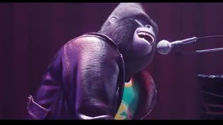 """SING Song """"I'm Still Standing"""" 😍 Taron Egerton as Johnny HD"""