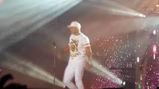Will Smith & DJ Jazzy Jeff Live 2017 Boom Shake the Room!  Livewire  Blackpool 27.08.2017