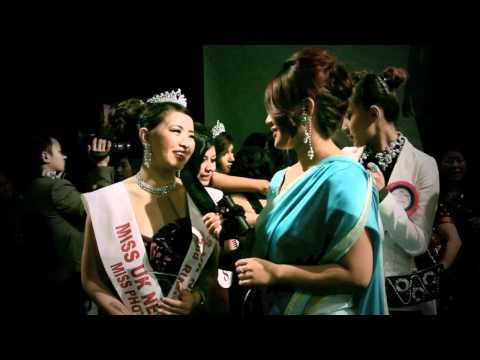 Miss UK Nepal 2011 – Winners' Interviews