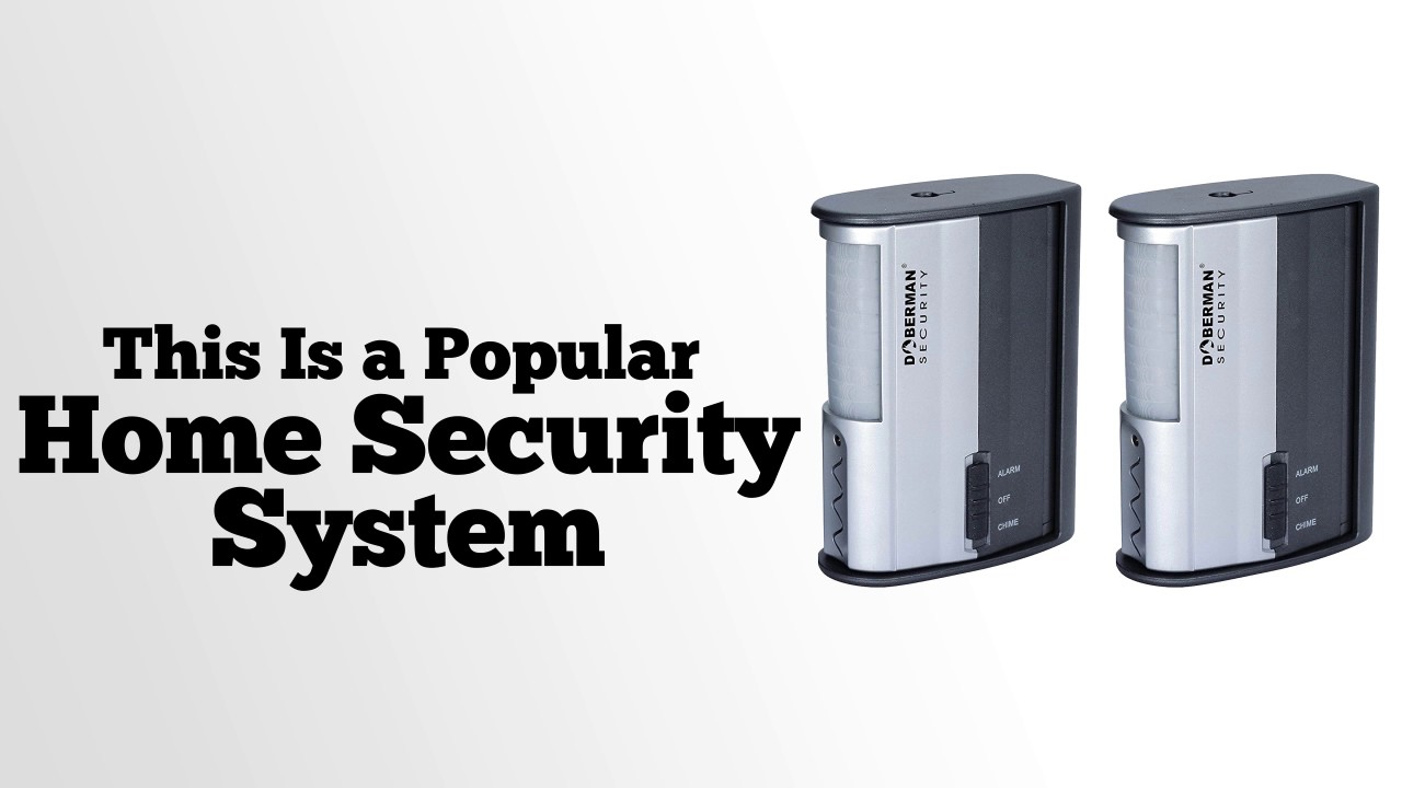 Best Wireless Home Security System Josephine TX