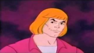 """Quien te quiere como yo. """"He-Man"""""""