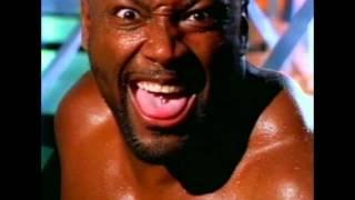 TNA Monty Brown 4th Theme With Custom Titantron