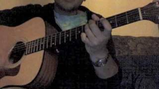 """""""High Speed"""" - Coldplay (acoustic cover)"""