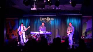 Rock and Roll Band (cover) - Revolution Child - Rams Head, January 2015
