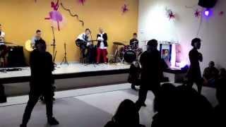 Jotta A - Nossa Vibe - Coreografia festival de dança