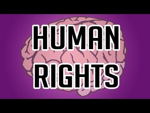 Should Britain Scrap the Human Rights Act?
