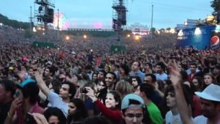 Sorte grande (2) - Ivete Sangalo Rock in Rio Lisboa 2012