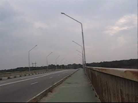21.09.2010 Zaporizhzhya,Ukraine..Bridge…wmv