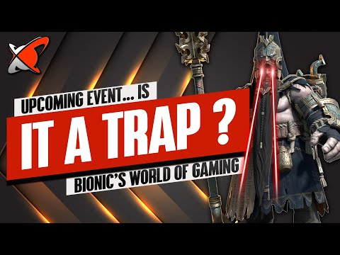 GREAT EVENT... BUT DON'T GET SCREWED!! | Bionic's World of Gaming #1 | RAID: Shadow Legends