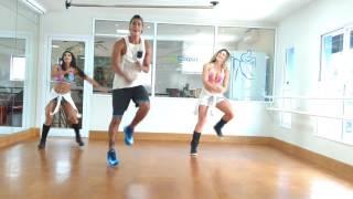 Simone & Simaria - Loka ft Anitta coreografia by Paulo Santos.