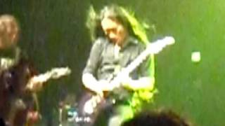 Dragonforce - Live through fire and flames