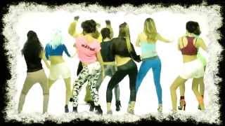 Geo Da Silva & Jack Mazzoni - Booma Yee (RaymanRave Video Edit)
