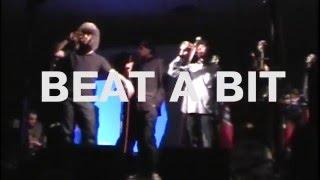 Beata Bitch on live La rata world tour 2007 (We Are The Future)☣☣☣☢☢☢