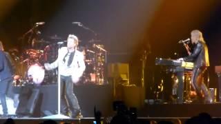 Bon Jovi - Raise Your Hands Live Cleveland 3/09/2013