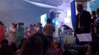 CONGRESSO EM PORTO SEGURO - KLEBER LUCAS