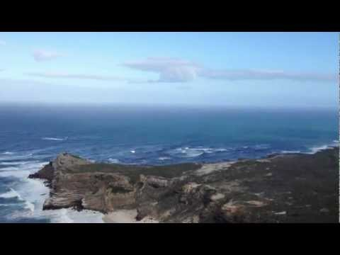 Cape Point with Joe Clifford