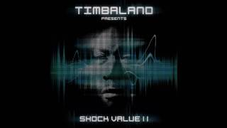 Timbaland - Carry Out (featuring Justin Timberlake) - Shock Value II