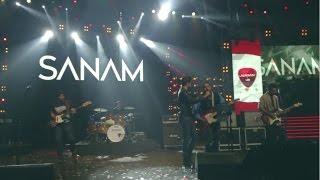 SANAM Live SHOW  Teri Aakhon Se  Mumbai || SANAM FANS