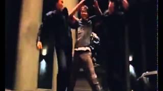 Sequencia de luta em O Protetor (2005)