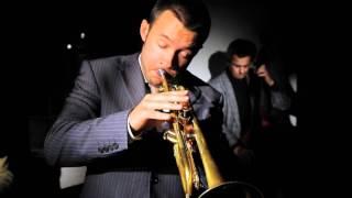 Jazz trumpet solo
