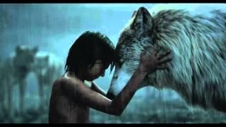 """Mogli: O menino Lobo - ''Confie em mim"""" - 14 de abril nos cinemas"""